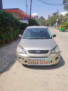 Ford Fiesta 2008-2011 EXi 1.4 TDCi Ltd, 2009, Diesel