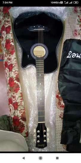 Juarez guitar