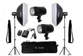 Lighting Godox K160 Fullset