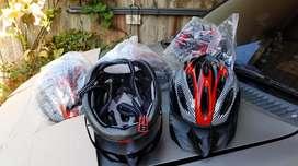 Helm Sepeda Road MTB