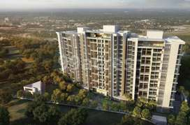 2 bhk luxury flats Baner
