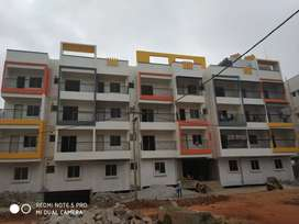 1327 SQ FT 3 BHK- Apartment for Sale in TC Palya