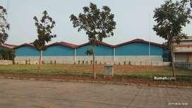 Tanah Kavling Paling Murah di Kawasan Industri Marunda Center