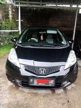 Dijual Honda Jazz S Manual 2008
