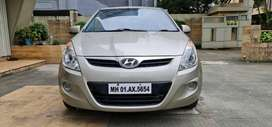 Hyundai i20 2009-2011 Sportz Petrol, 2011, Petrol