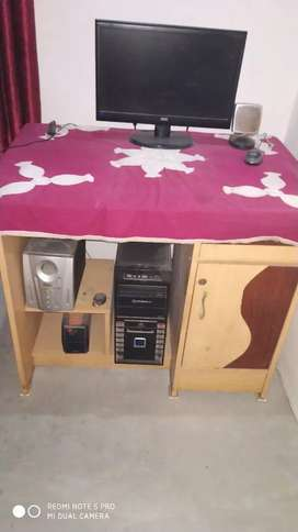 Computer with all sets