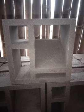 Siti loster beton