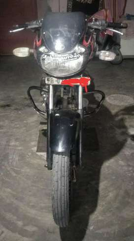 Bike is in very good condition