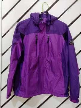 Jaket outdoor trobikan