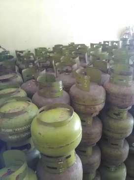 Jual tabung gas 3kg termurah khusus partai