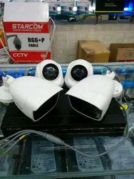 Pemasangan camera CCTV 1080 full HD Bandung kota