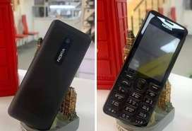 Nokia Asha 206 PTA Approved All colours Available || Free Delivery
