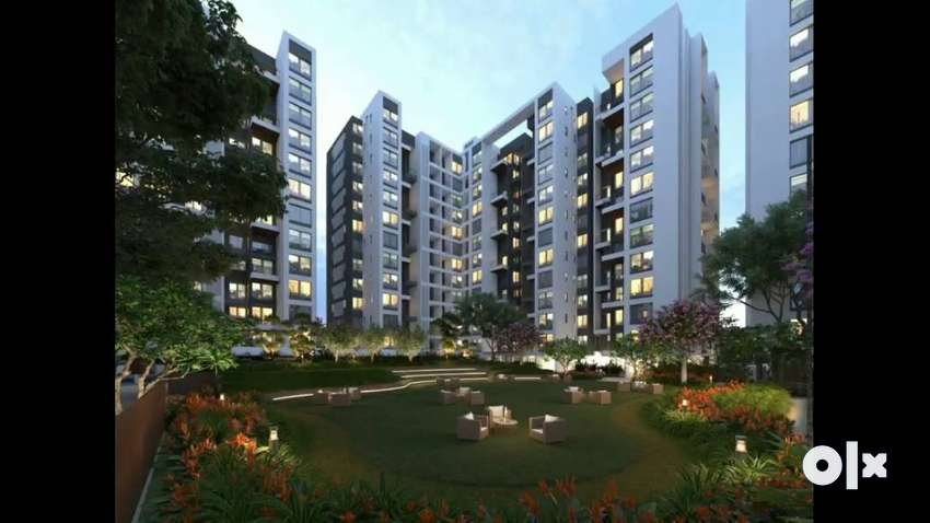 2bhk in wakad@prime location, 68 Lakh( all incl)-Get Luxury 0