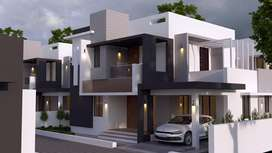 2BHK / 3BHK / 4BHK - 20 to 80 lak