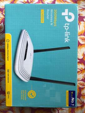 T-Link Wireless Router