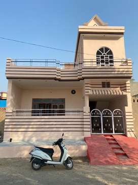 House 25 50 for sell well maintained condition