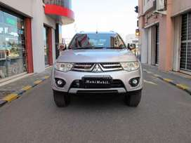 Mitsubishi Pajero Sport Exceed Disel AT Tahun 2013 Tdp Ringan 55Jt