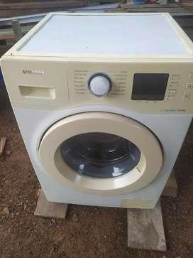 Mesin cuci samsung front loading Rusak modul (mati)