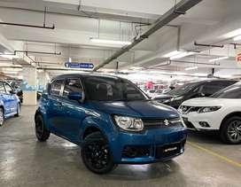 Suzuki IGNIS GL Manual 2019/2020 KM 6RB