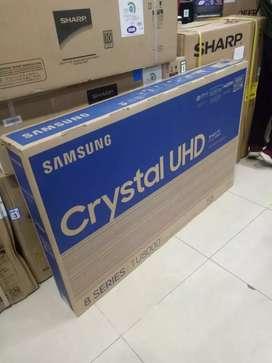 "LED SAMSUNG UHD SMART TV 55"""