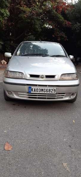 Fiat Palio Nv NV 1.2 ELX, 2007, Petrol
