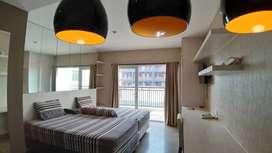 Apartement Full Furniture di Student Park Seturan Jogja, Dijual (B325)