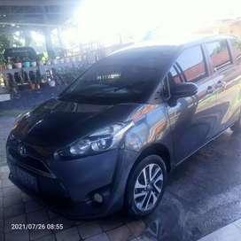 Toyota Sienta  mulus murah