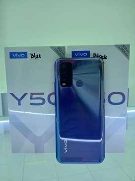 Hp vivo y50 (bukan s1pro) baru murah
