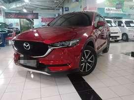 Mazda CX5 Elite 2019