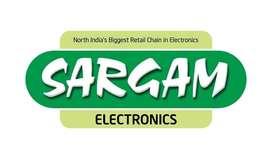 Sargam India Electronics PVt LTd.