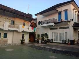 Rumah dan kostan mewah dan luas