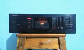 Tape deck Nakamichi RX 202 stereo CASSETTE DECK