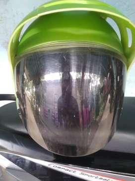 Jual helm yamaha ukuran L
