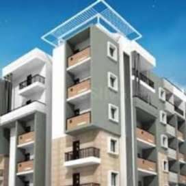 3BHK Apartment is ready to move in Shankar Enclave at Bora Service.