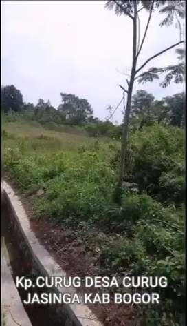 Dijual Cepat Kavling Murah Strategis di Leuwiliang Bogor Jawa Barat