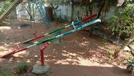 Play school kids equipments