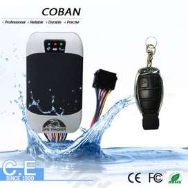 Coban 303G Car GPS Tracking System with Free Web Tracker Software
