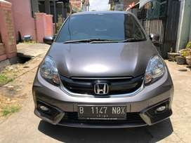 HONDA BRIO E 2016 MT -FACELIFT AC DIGITAL