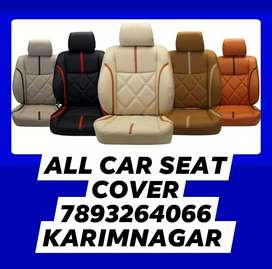 Seat Covers,Body covers, Mating,Deck speakers,Touch Screen,GPS etc.