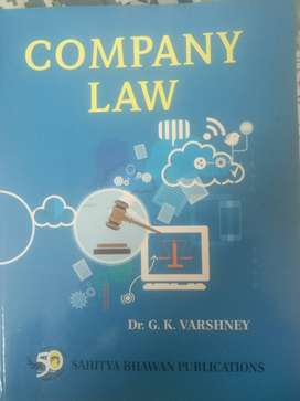 Company Law GK Varshney