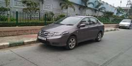 Honda City 1.5 V Automatic, 2013, Petrol