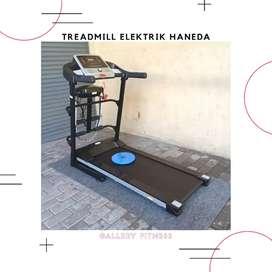 Treadmill elektrik //haneda