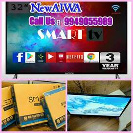 """AWESOME Offers on New DIGITAL AIWA 50"""" Android Ultimate Pro 4k ledtv"""