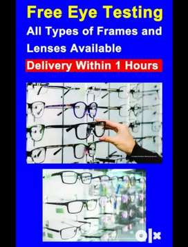 Optical shop for sale - Price negotiable