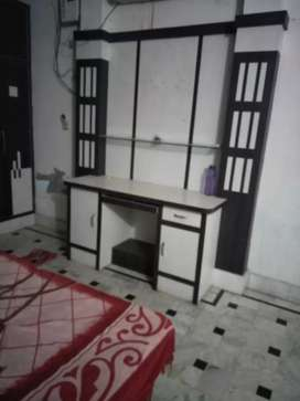 A well furnished pg in rico
