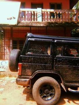 Mahindra bolero 2004