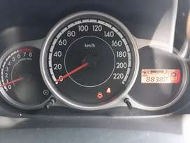 Mazda 2 1.5/AT Warna Hitam
