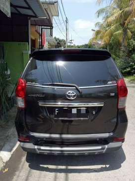 Toyota Avanza Type G 1.3 Tahun 2013