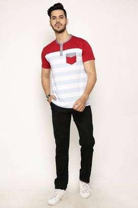 Barander New T Shirt, order from delhi