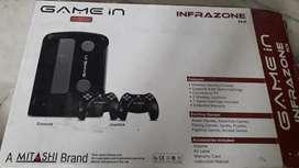 Mitashi wireless gaming console